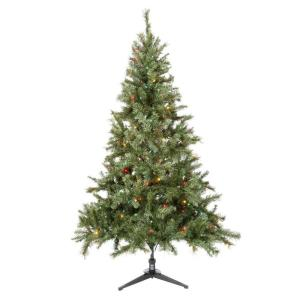 Home Depot: CLEARANCE Christmas Items!! Pre-lit Christmas ...