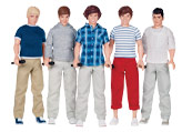 1D Collector Dolls