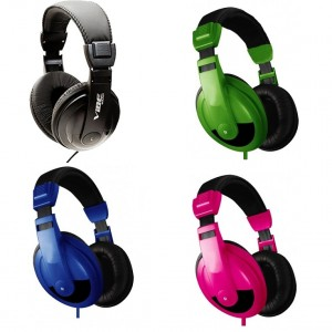 Vibe Noise Reducing Headphones just $6.95