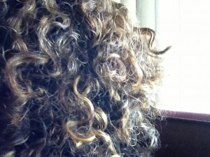 Curly Girl Corkicelli Hair