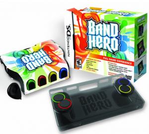 Amazon.com  Band Hero NDS Bundle  Video Games