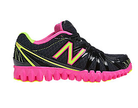 New Balance 2750   K2750BPY   Grade School Shoes  Girls