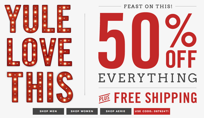 Best American Eagle Outfitters Black Friday Deals