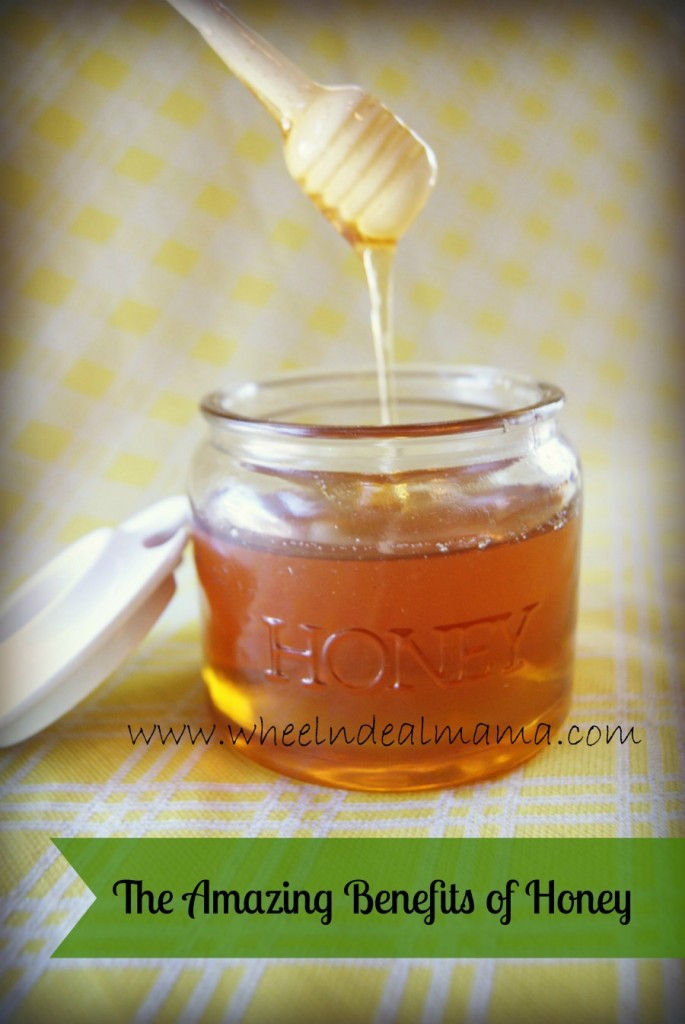 5 Homemade Honey Recipes; Honey Mask, Honey Conditioner, Homemade Honey Cough Syrup, Sweetener + More
