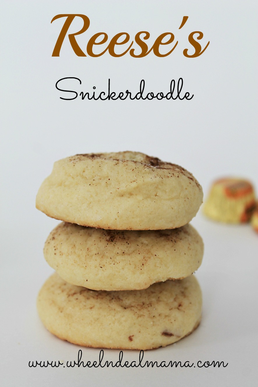 Reeses Snickerdoodle