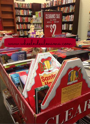Hot Barnes Noble 2 Clearance Sale Happening Now Elf On