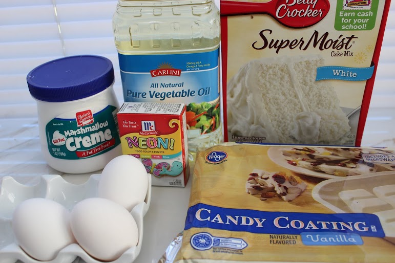Egg bites ingredients