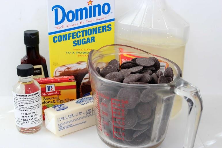 cadbury egg ingredients