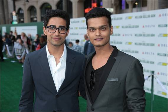 Suraj and Madhur