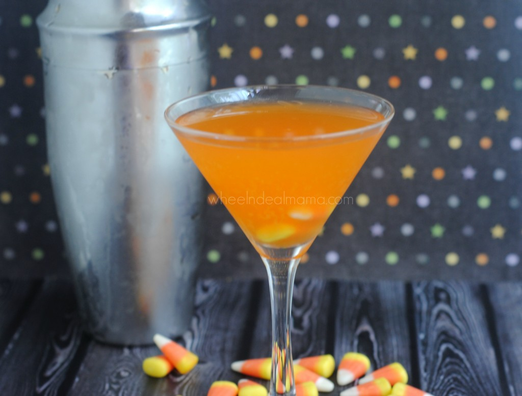 Candy Corn Martini2