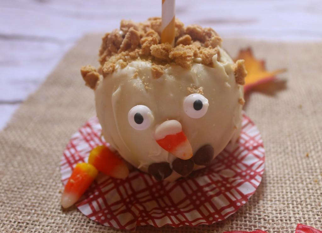 Scarecrow Apple