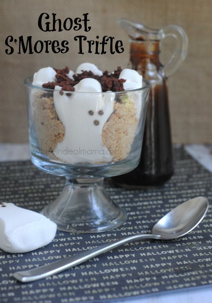 Ghost Trifle