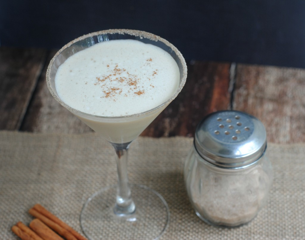 Oatmeal Cookie drink