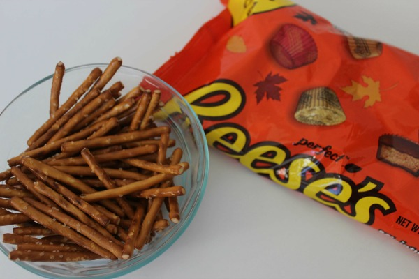reeses witch brooms ingredients