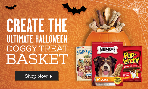 treat your pups