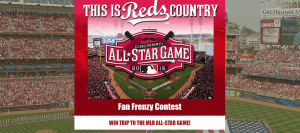 reds country all star
