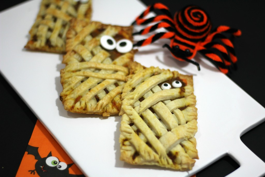 Mummy Pop Tart 3-2
