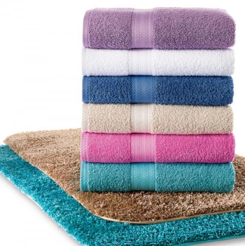 big one towels