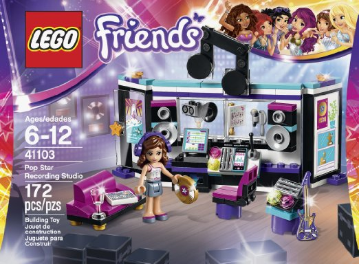 Lego Friends Round Up Lowest Prices On Several Sets