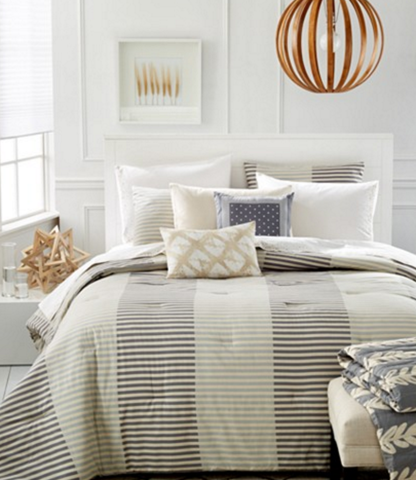 Macy's: Closeout! Clearance On Bedding! Martha Stewart