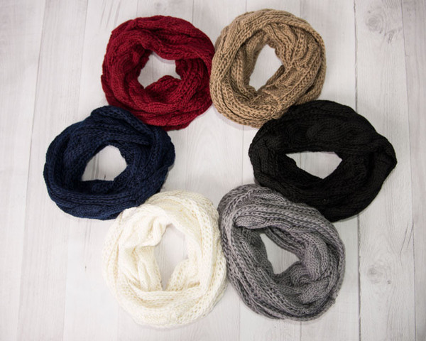 inf scarf 2