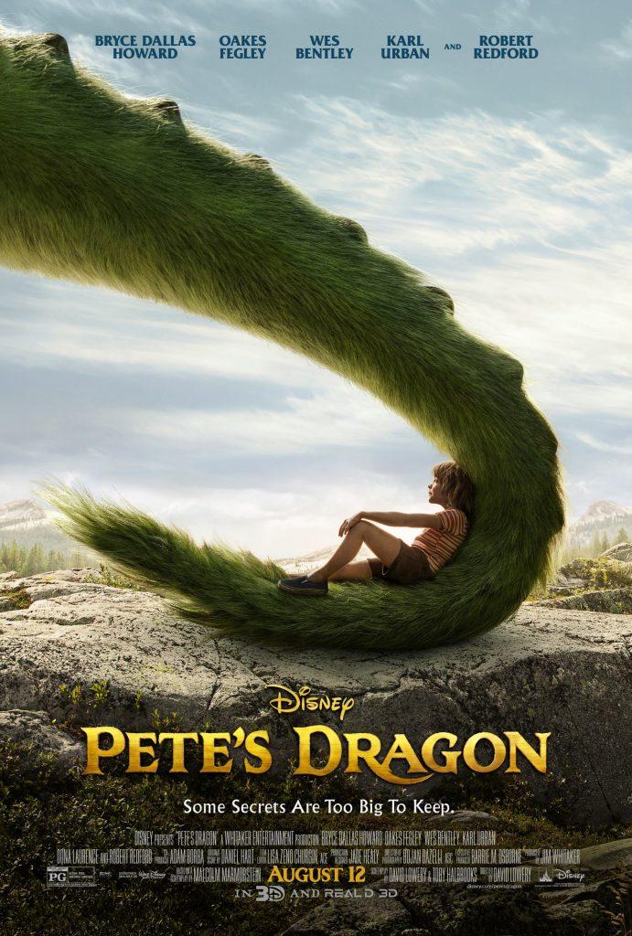 Disneys-Petes-Dragon-Movie-Poster