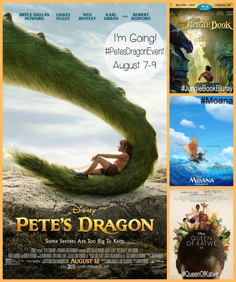 Petes-Dragon-Event