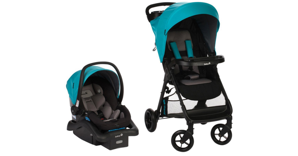 Safety 1st Smooth Ride Travel System 63 89 Wheel N Deal Mama