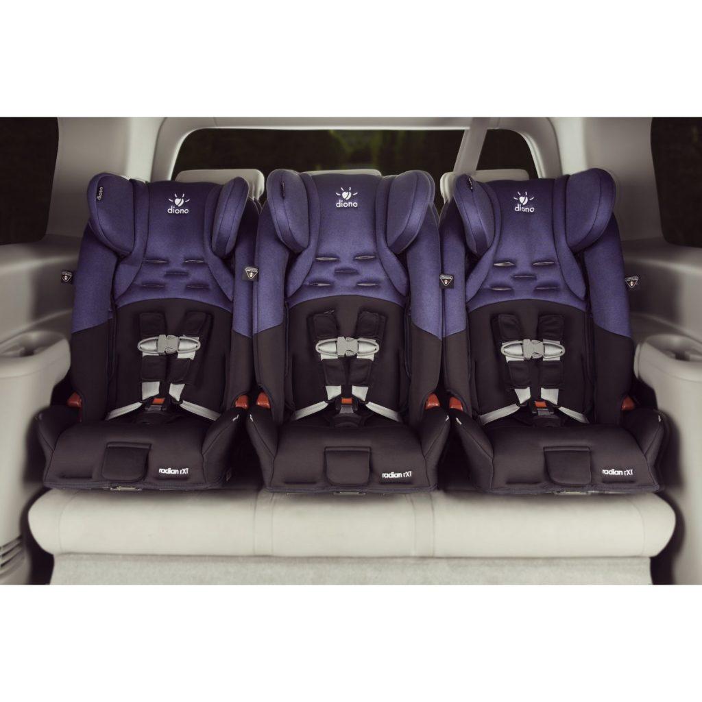 Diono Radian RXT Convertible Car Seat $193.21 (Regularly