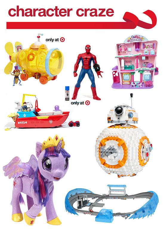 Christmas Toys 2017 >> Targets 2017 Hot Christmas Toy List Wheel N Deal Mama