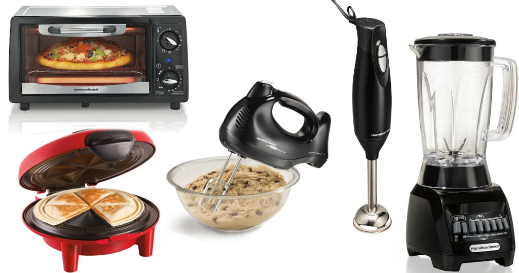 Small Appliance Deals At Kohl For Just 6 99 Wheel N