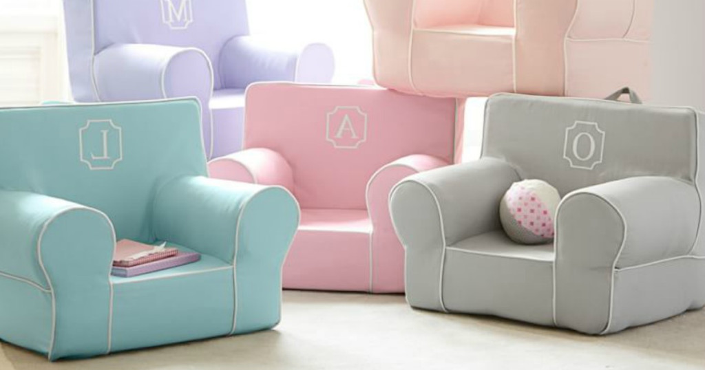 Pottery Barn Kids Anywhere Chairs As Low As 62 99 Shipped