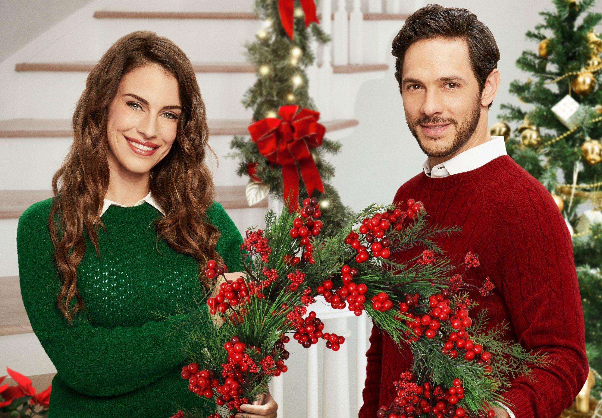 The 2019 Hallmark Channel Christmas Movie Schedule - Wheel N Deal Mama